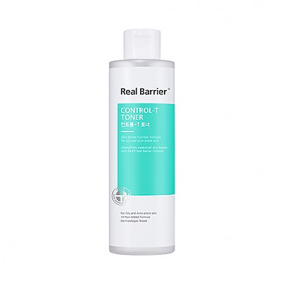 [Real Barrier] Control-T Toner 200ml