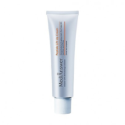 [ABOUT ME] MEDIANSWER Peptide Lift Up Cream