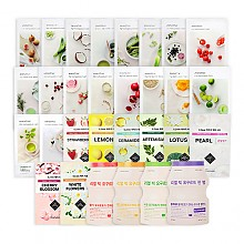 [STYLEKOREAN] Monthly Mask Sheet Set (30hojas)