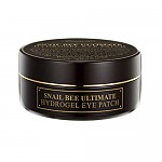 [Benton] Snail Bee Ultimate Hydrogel Eye Patch 1.1g*60hojitas