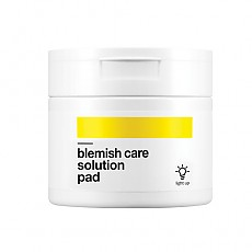 [BellaMonster] Blemish Care Solution Pad (70ea) 155ml