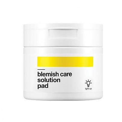 [BellaMonster] Blemish Care Solution Pad (70ea) 155ml