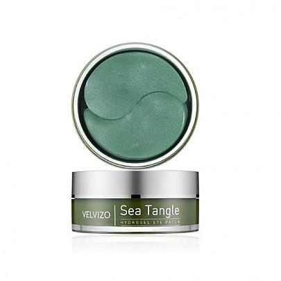 [Velvizo] Sea Tangle Hydrogel Eye Patch 1.5g*60ea