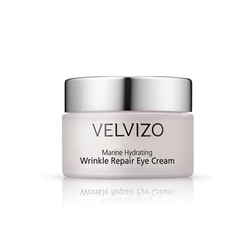 [Velvizo] Marine Hydrating Wrinkle Repair Eye Cream 30ml