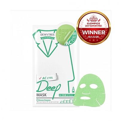 [DEWYTREE] Deep Mask (1EA) #AC Control