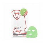 [DEWYTREE] Deep Mask (1EA) #Firming