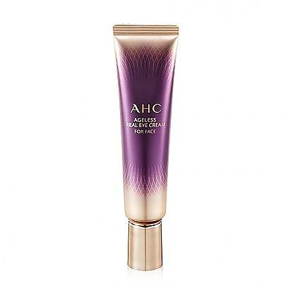 [AHC] Ageless Real Eye Cream For Face 30ml