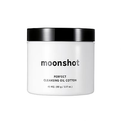 [Moonshot] Cleansing Oil Cotton (45EA)