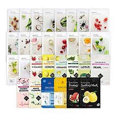[STYLEKOREAN] Monthly Mask Sheet Set (30hojas)