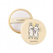 [Innisfree] (19 LTD) No Sebum Mineral Powder #13