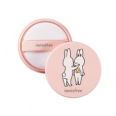 [Innisfree] (19 LTD) No Sebum Mineral Powder #12