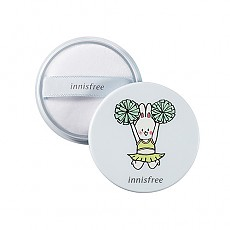 [Innisfree] (19 LTD) No Sebum Mineral Powder #11