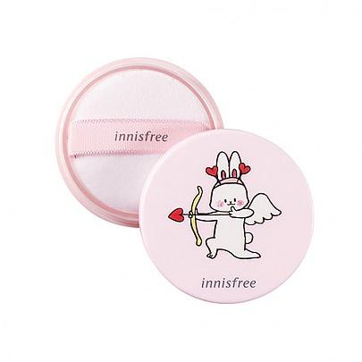 [Innisfree] (19 LTD) No Sebum Mineral Powder #10