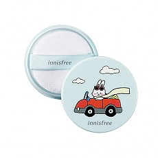 [Innisfree] (19 LTD) No Sebum Mineral Powder #09