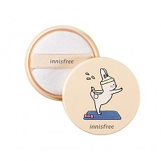 [Innisfree] (19 LTD) No Sebum Mineral Powder #08