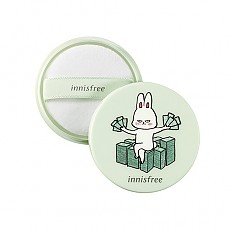 [Innisfree] (19 LTD) No Sebum Mineral Powder #07
