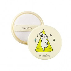 [Innisfree] (19 LTD) No Sebum Mineral Powder #06