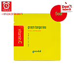 [Goodal] *Time Deal*  Green Tangerine Vita C Toner Pad 5EA