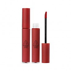 [3CE] Velvet Lip Tint #Red Intense