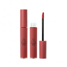 [3CE] Velvet Lip Tint #Rambling Rose