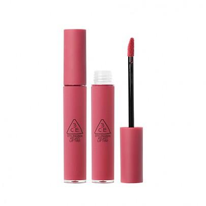 [3CE] Velvet Lip Tint #Strawberry Delight