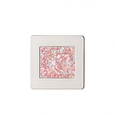 [Missha] Modern Shadow Sombra Glitter Prism  #Blossom
