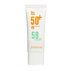 [I'm Sorry For My Skin] Daily Calming Sun Cream SPF50+PA++++ 40ml