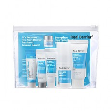 [Real Barrier] Mini Travel Kit