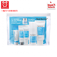 [Real Barrier] *Time Deal*  Mini Travel Kit