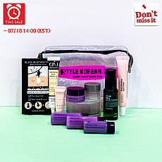 [STYLEKOREAN] *Time Deal*  K-Beauty Box #09 (Back To Basic)