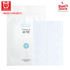 [Pyunkang Yul] *Time Deal*  ACNE Spot Patch Super Thin (15 hojas)