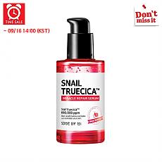 [SOME BY MI] *Time Deal*  Snail Truecica Miracle Repair Serum 50ml