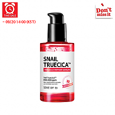 [SOME BY MI] *Time Deal*  Snail Truecica Miracle Repair Serum 50ml