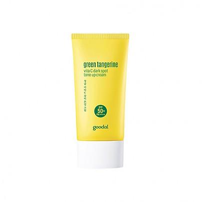 [Goodal] Green Tangerine Vita C Tone Up Cream