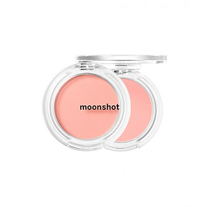 [Moonshot] Air Blusher Rubor 301 Soft Peony