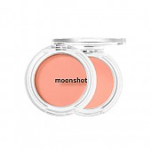 [Moonshot] Air Blusher Rubor 302 Breeze Fig