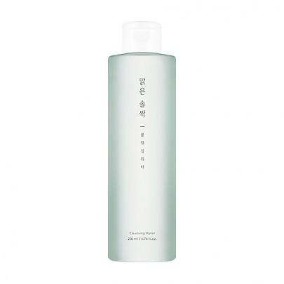 [APIEU] PURE PINE BUD Desmaquillante en agua 200ml