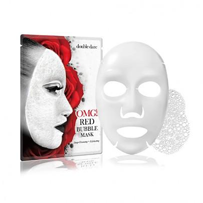 [Double dare (OMG)] OMG! Red Bubble Mask (1EA)