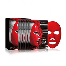 [Double dare (OMG)] OMG! Red Snail Mask (5EA)