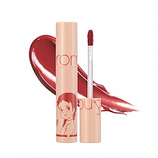 [rom&nd] Anne of Green Gables EDITION Juicy Lasting Tint #Jujube