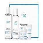 [Etude House] SoonJung Skin Care 2 type SET +Regalo gratis