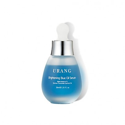[URANG] Brightening Blue Oil Serum 30ml