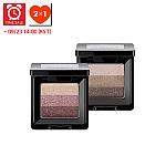 [Missha] *Time Deal*  Triple Shadow 2g #01 (Browny Pink) + #04 (Chocolate Brown)