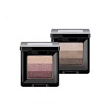 [Missha] Triple Shadow 2g #01 (Browny Pink) + #04 (Chocolate Brown)