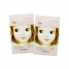 [Etude house] Collagen Eye Patch x2