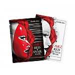 [Double dare (OMG)] OMG! Red Bubble Mask + OMG! Red+Snail Mask
