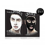 [Double dare (OMG)] OMG! Man In Black Facial Mask Kit