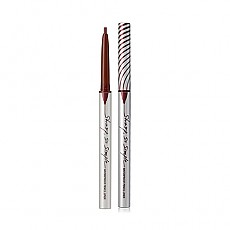 [CLIO] Sharp, So Simple Waterproof Pencil Liner #04 Maroon Brown