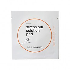 [BellaMonster] Stress Out Solution Pad (1ea) 2.5ml