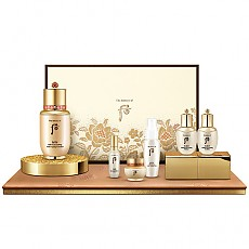 [The History of Whoo] Bichup Self-Generating Anti-Aging Essence Set